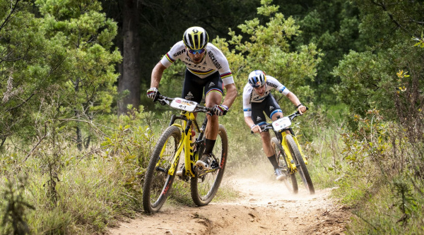 2019 Absa Cape Epic Prologue – UCT