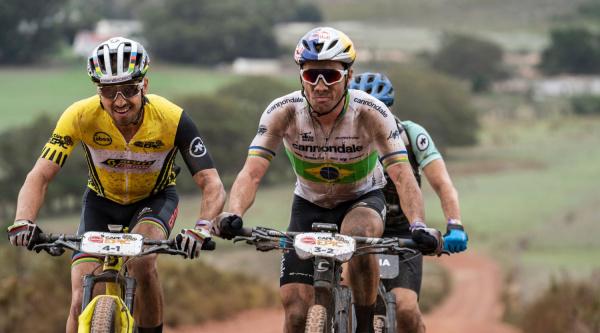 Absa Cape Epic 2019 Stage 1 – Hermanus