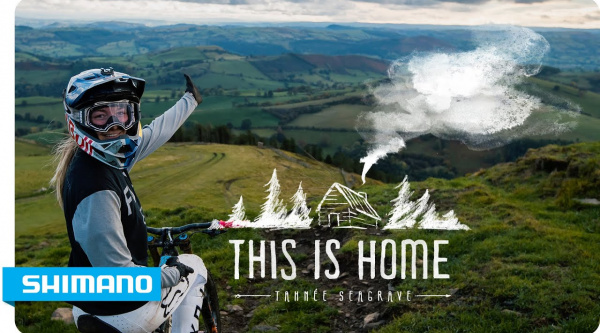 Vídeo This is home, inspiración a cargo de Tahnée Seagrave