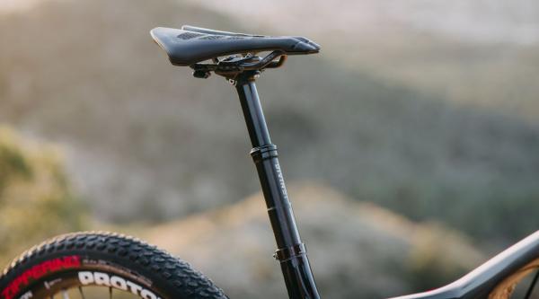 Tija telescópica BikeYoke Divine SL