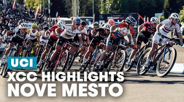 [Vídeo] Lo mejor del Short Track de Nove Mesto 2019