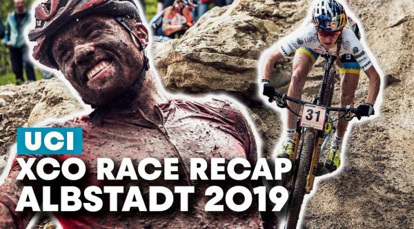 [Vídeo] Los mejores momentos de la Copa del Mundo de Albstadt 2019