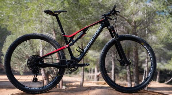 Decathlon Rockrider XC900S