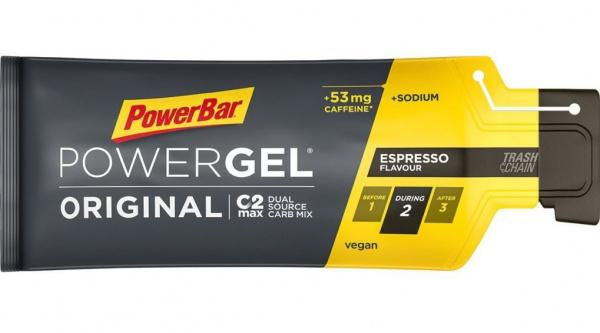 Powerbar Powergel Espresso