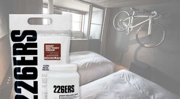 226ERS Recovery Night Chocolate