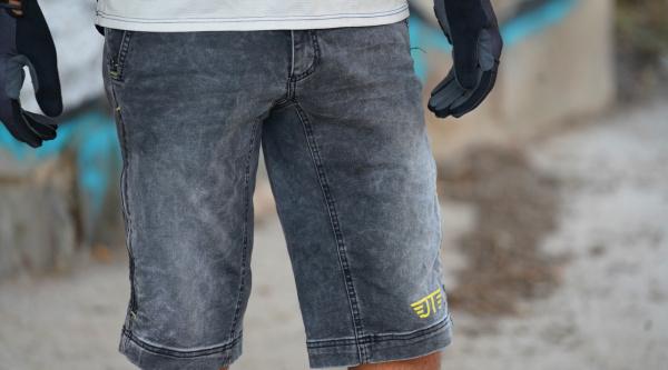 Pantalones de MTB JeansTrack Heras