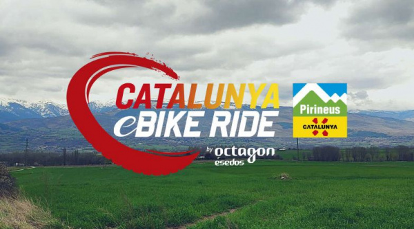 CUBE CATALUNYA eBIKE RIDE 2019
