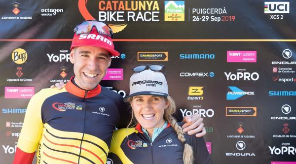 Ganadores de la Catalunya Bike Race