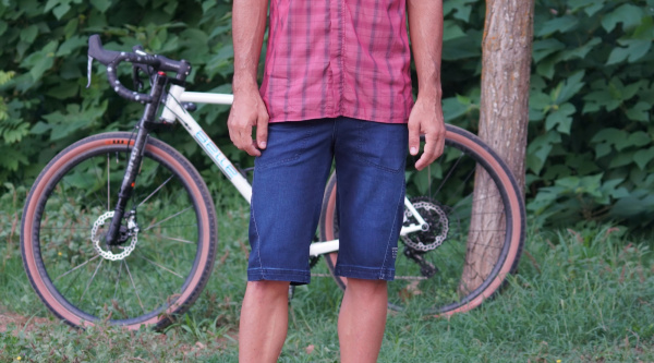 Pantalones Jeanstrack