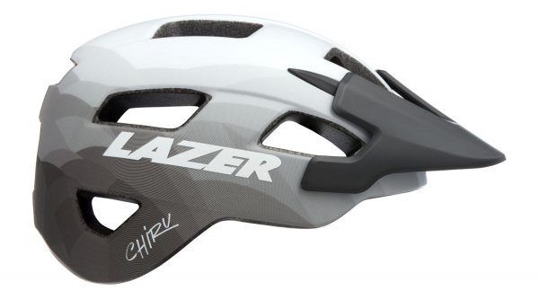 casco Lazer para MTB – Chiru