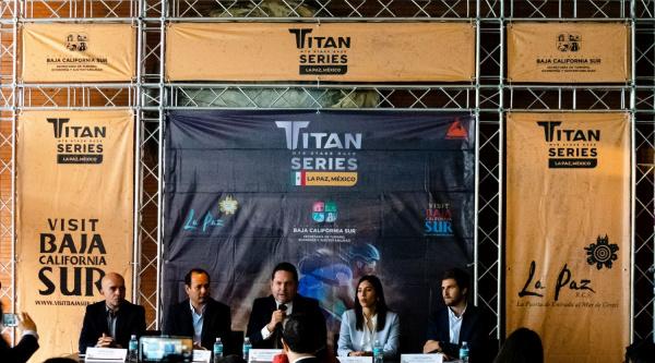 Titan Mexico