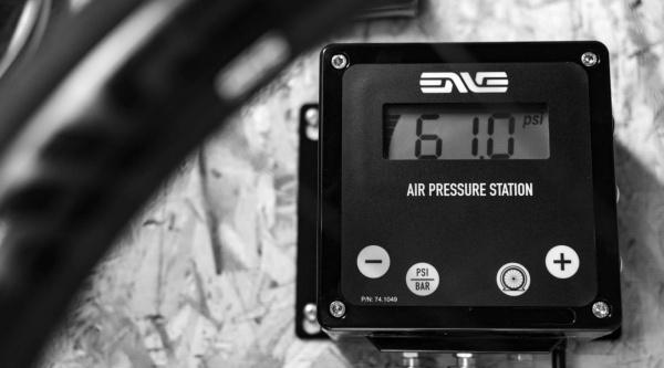 Enve Air Pressure Station