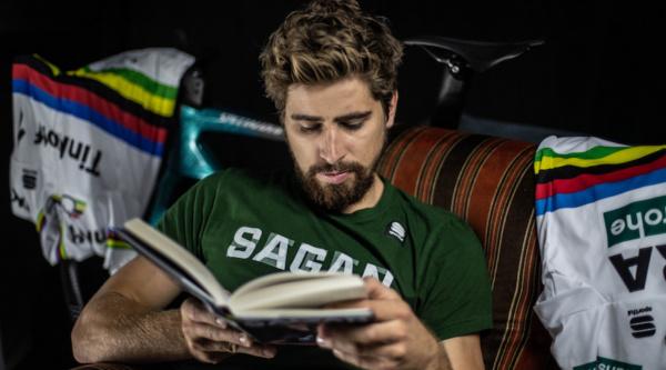 Camiseta Sagan