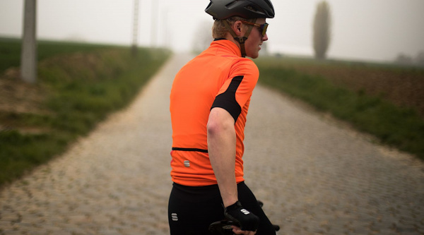 SPORTFUL FIANDRE LIGHT NORAIN JACKET SS