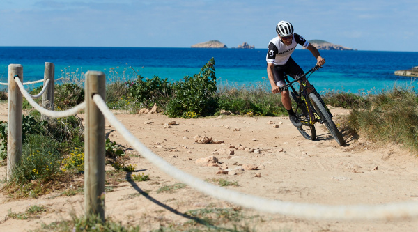 Vuelta a Ibiza Scott