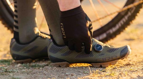 Zapatillas Giro Sector