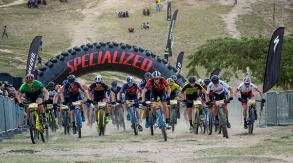 2020 songo.info Champions' Race