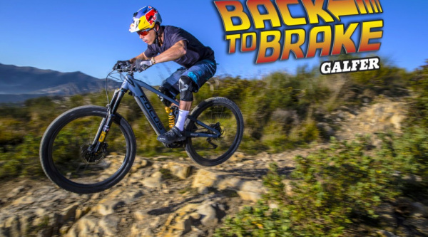 Back to brake