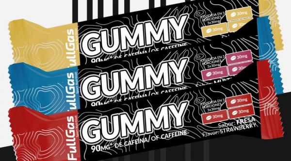 Gummy de FullGas