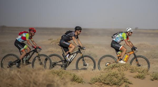 Titan Desert Almería