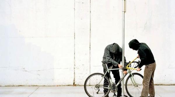Robos de bicicletas