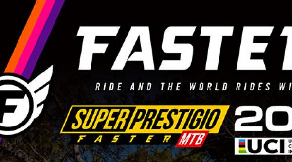 Superprestigio MTB Faster