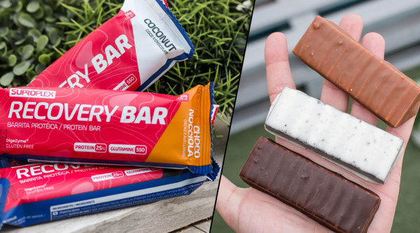 Suproplex Recovery Bar