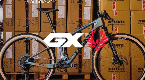 Berria GX Eagle AXS
