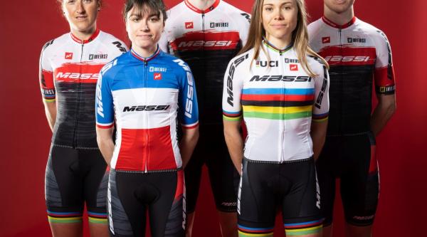 Massi UCI Team en Inverse