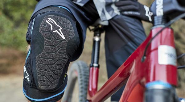 Protecciones Alpinestars E-Ride