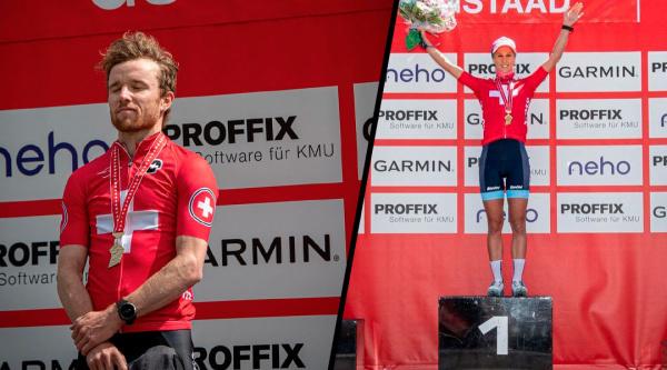 Campeones de Suiza