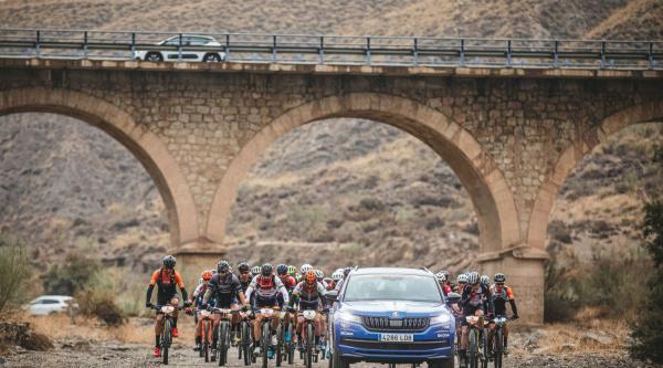 Titan Series Almería