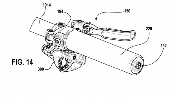 Patente SRAM