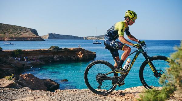 Vuelta a Ibiza MTB