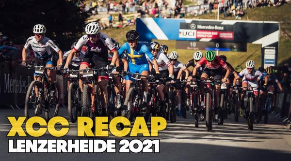 [VÍDEO] Resumen del Short Track de la Copa del Mundo en Lenzerheide
