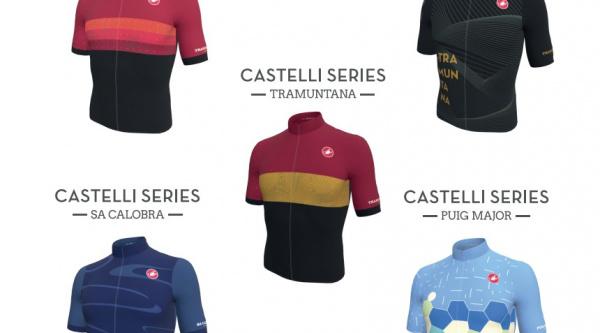 Castelli Series – Mallorca
