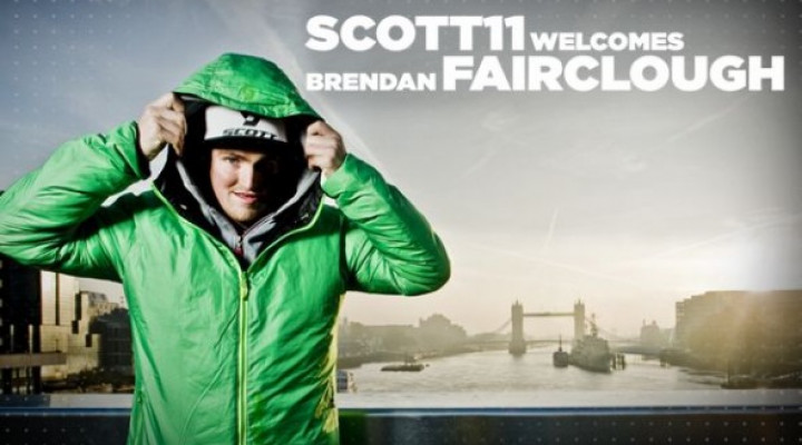 Brendan Fairclough ficha por el SCOTT11