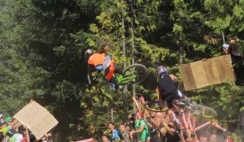 Crankworx Whistler 2012, resumen final