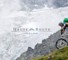 Vídeo Haute Route en enduro