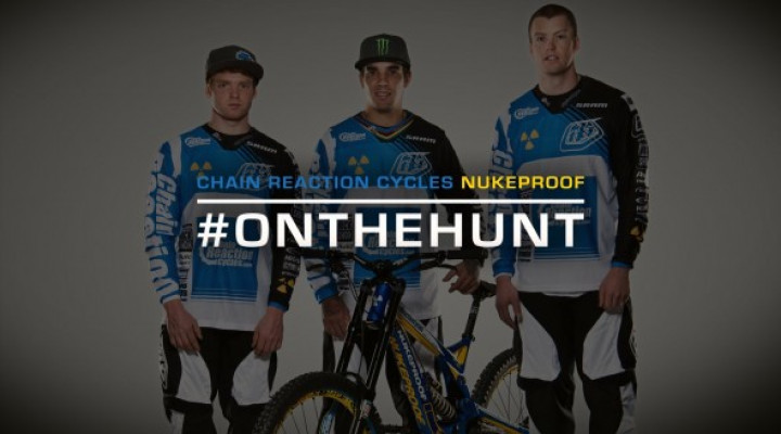 Vídeo Chain Reaction Cycles Nukeproof – On The Hunt Episodio 1