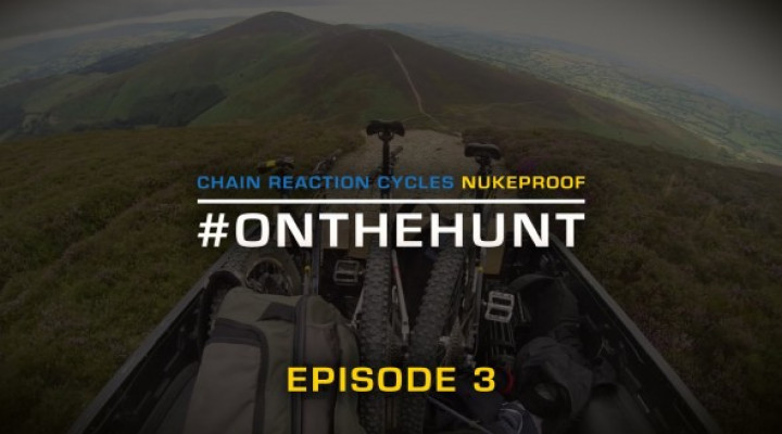 Video ChainReaction Nukeproof OnTheHunt Episodio 3