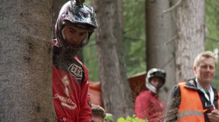 Vídeo Specialized DH en Leogang