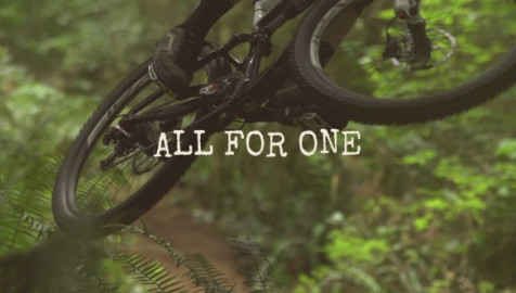 Trailer de All for One