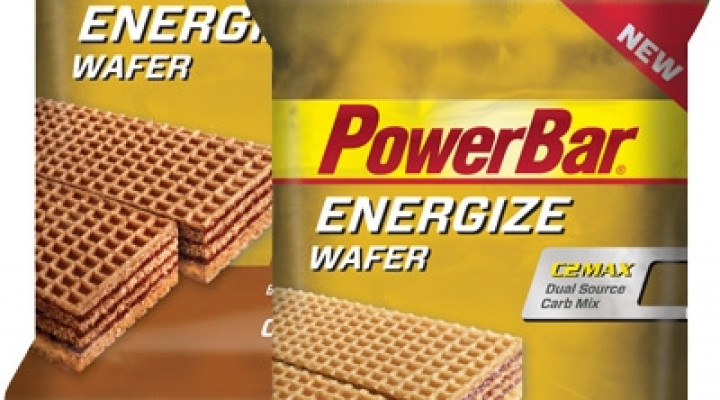 Vic Sports Afers distribuirá Powerbar en Portugal