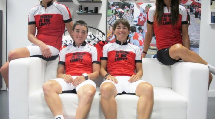 Assos con el Where is the Limit en la Powerade Madrid-Lisboa 2014