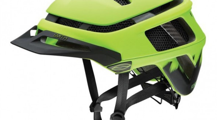 Smith Optics Bike presenta su colección 2015 en Unibike