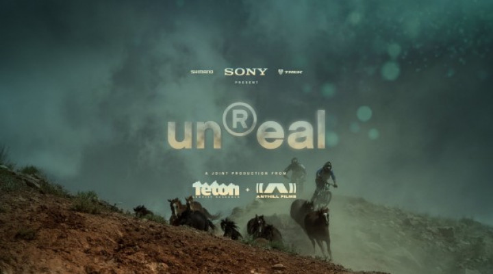 [Vídeo] Trailer de unReal