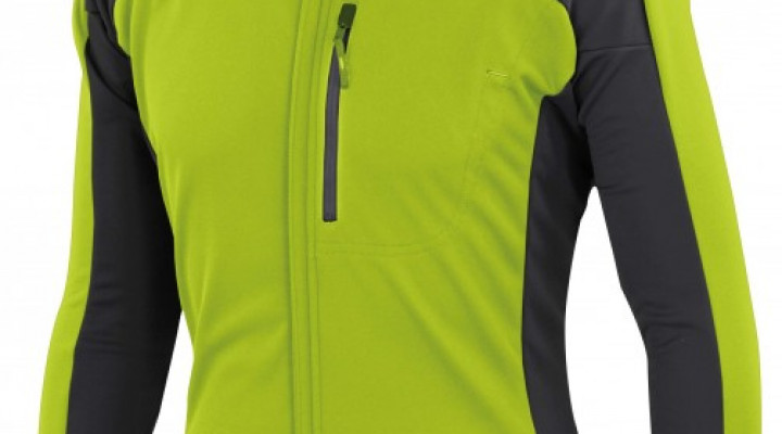 Nueva chaqueta Sportful Protest  Softshell Jacket