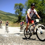 Course Stage 3 CRAFT BIKE TRANSALP 2010 powered by NISSAN