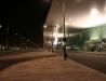 El aeropuerto del Prat... vacío!